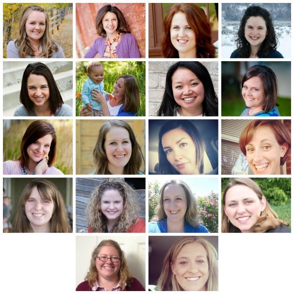 LDS Bloggers